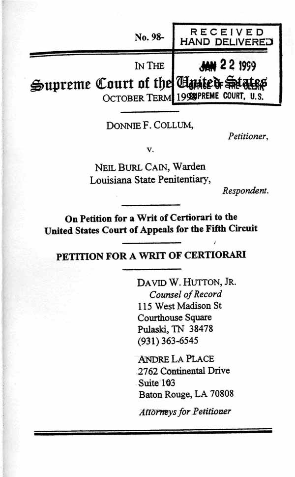 hiibel v sixth judicial court of Hiibel v sixth judicial district court of nevada , 542 us 177 (2004), is a united states supreme court case in which the court held that statutes requiring suspects to disclose their names during police investigations did not violate the fourth amendment if the statute first required reasonable and articulable suspicion of criminal involvement.